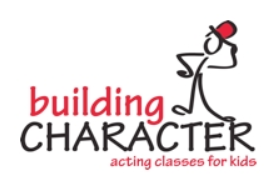 Build character